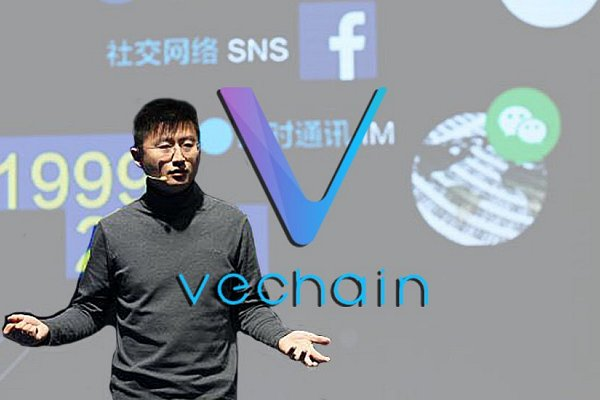 BitSE Launches Blockchain-Based VeChain Platform, Teams Up With PwC