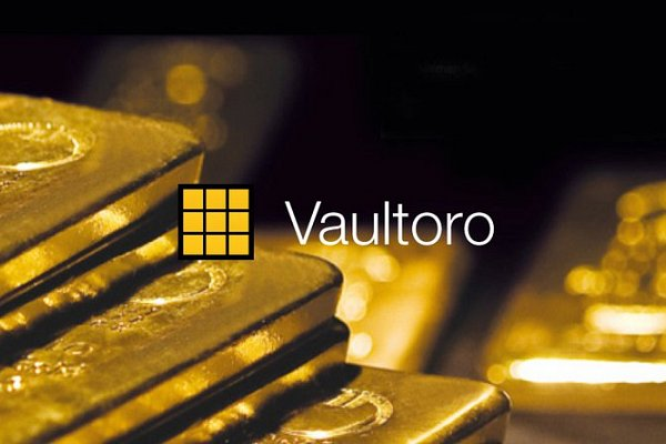 Bitcoin, Gold and Glass Books: Vaultoro Joins Techstars Berlin's Class of '17